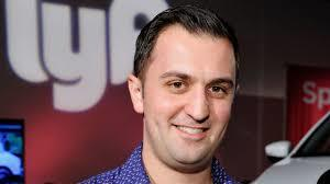 Lyft's John Zimmer put it all on the line to catch Uber